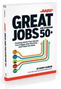 Kerry Hannon's - Great Jobs 50+