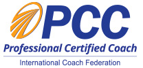 Professional Certified Coach - International Coaching Federation